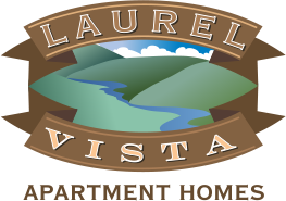 Laurel Vista Apartment Homes logo